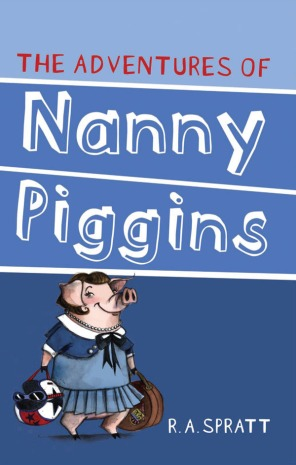 Image result for nanny piggins