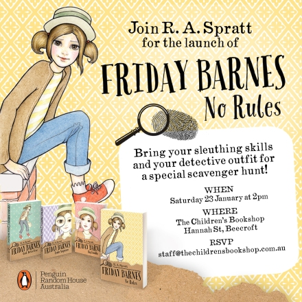 FridayBarnes_NoRules_Launch